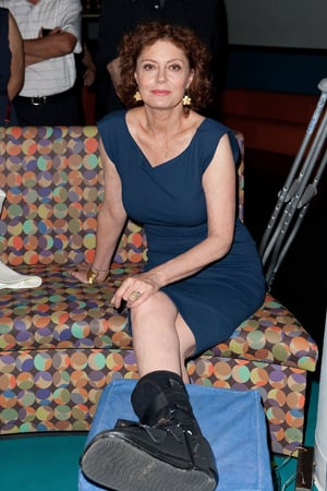 Susan Sarandon Producing Ping-Pong Reality Show