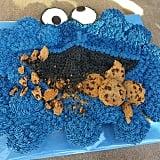 Too. Many. Cookies.
