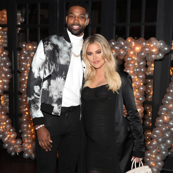Khloé Kardashian and Tristan Thompson Cheating Allegations