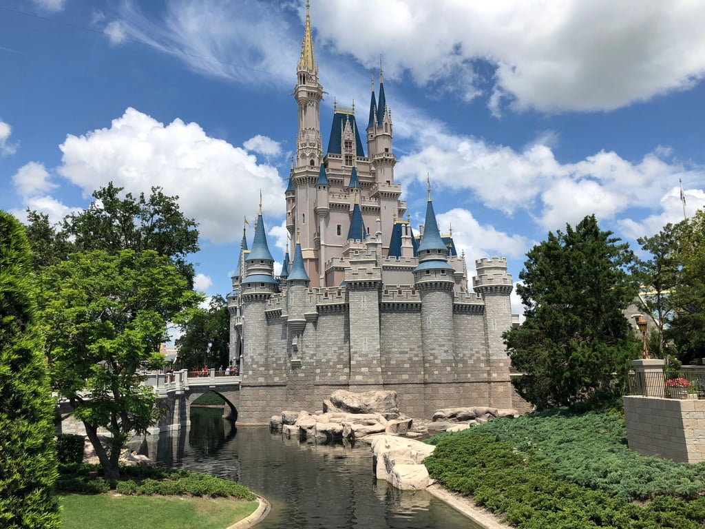 What Items Are Not Allowed at Disney World