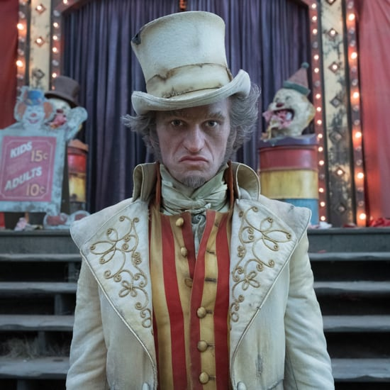 How Many Seasons Will A Series of Unfortunate Events Be?