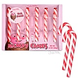 Archie McPhee Ham Candy Canes