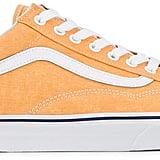 Vans Citrus Orange Old Skool Trainers