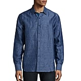 Robert Graham Guinea Shirt