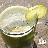 Magic Green Toddy