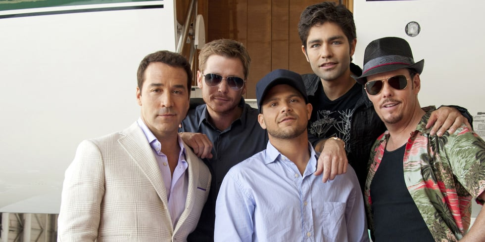 Is the Entourage Movie Happening?