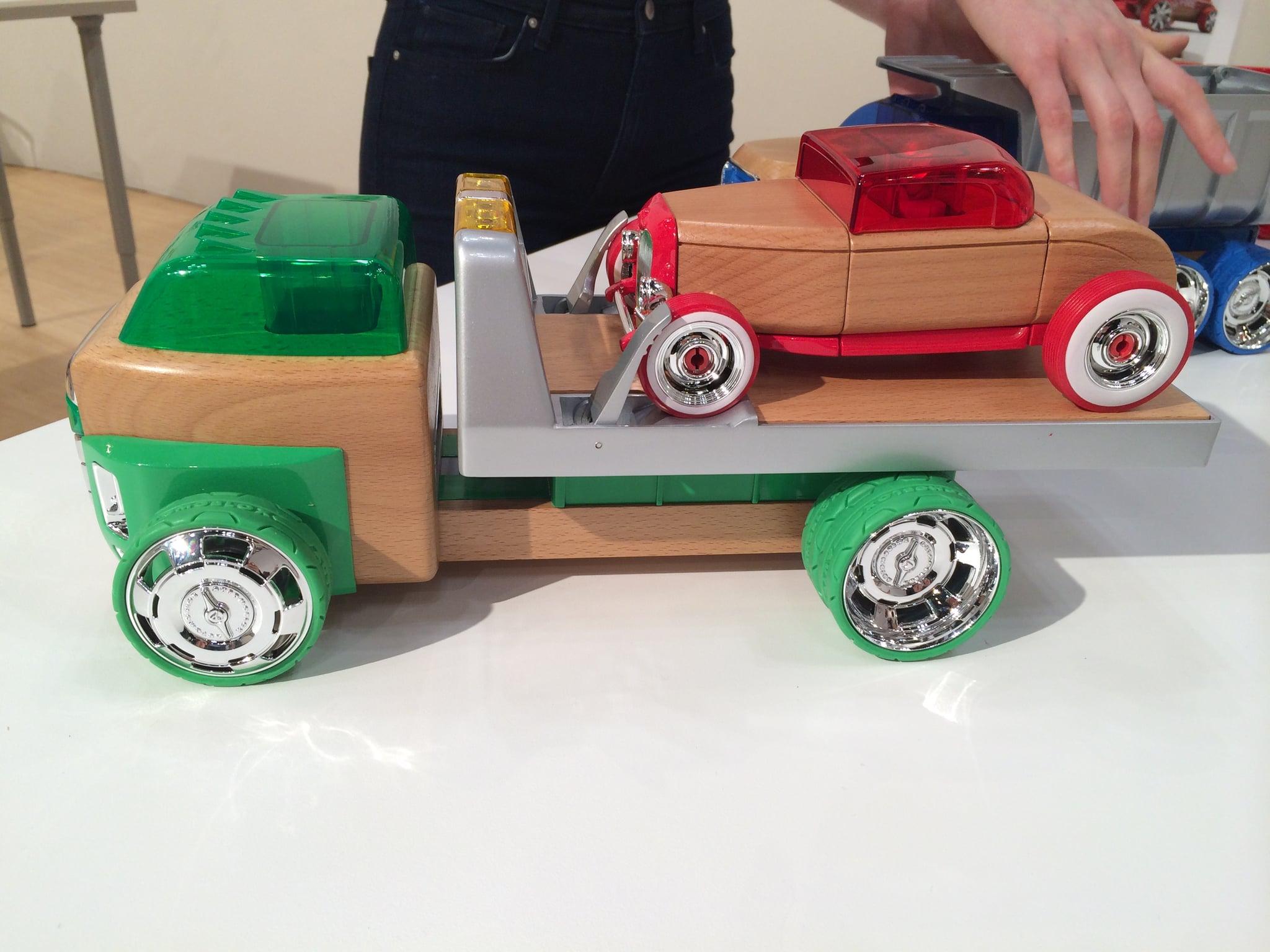 Automoblox Trucks