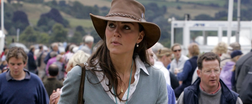 Kate Middleton's 10 Year Old Penelope Chilvers Boots