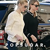 Taylor Swift Is Turning Into a Cat Lady