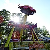 Connecticut — Quassy Amusement Park