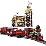 The Lego Disney Train and Station Set