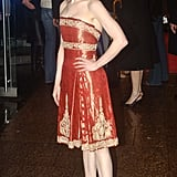 Renée Zellweger Was the First to Wear a Marchesa Design on the Red Carpet in 2004