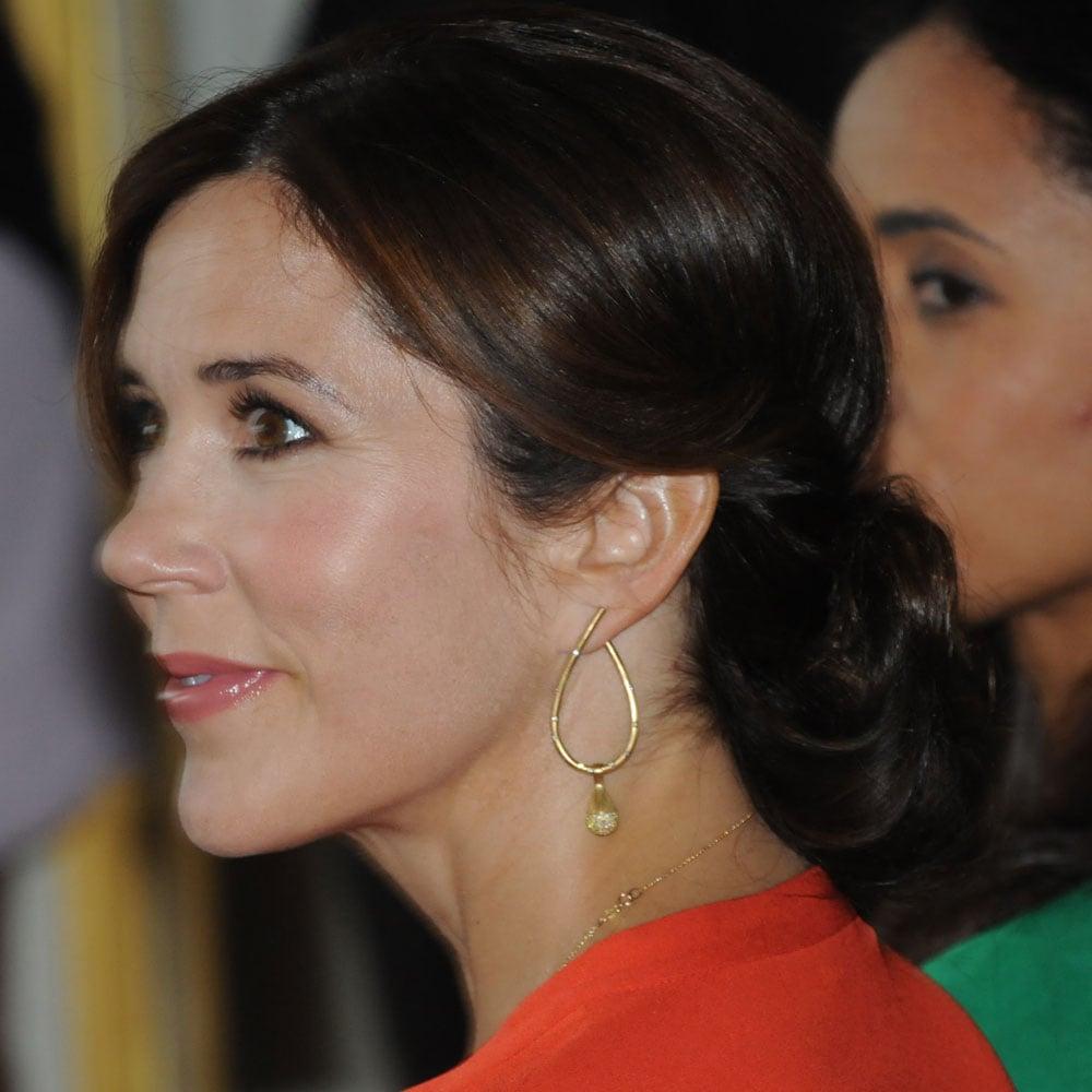 August 2012: St Petersburg Loye Prize and Medals Ceremony, Copenhagen