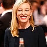 Cate Blanchett Brings Her Little Magician to Award Season