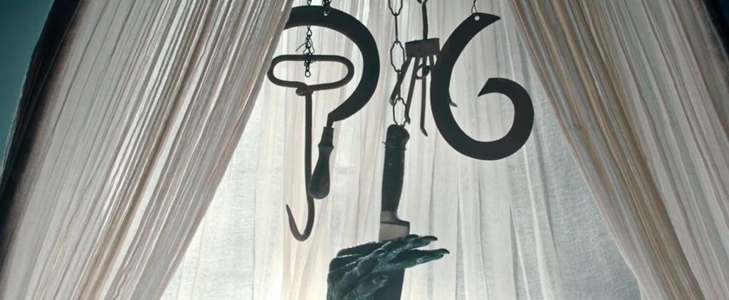 American Horror Story Season 8 Devil Theory