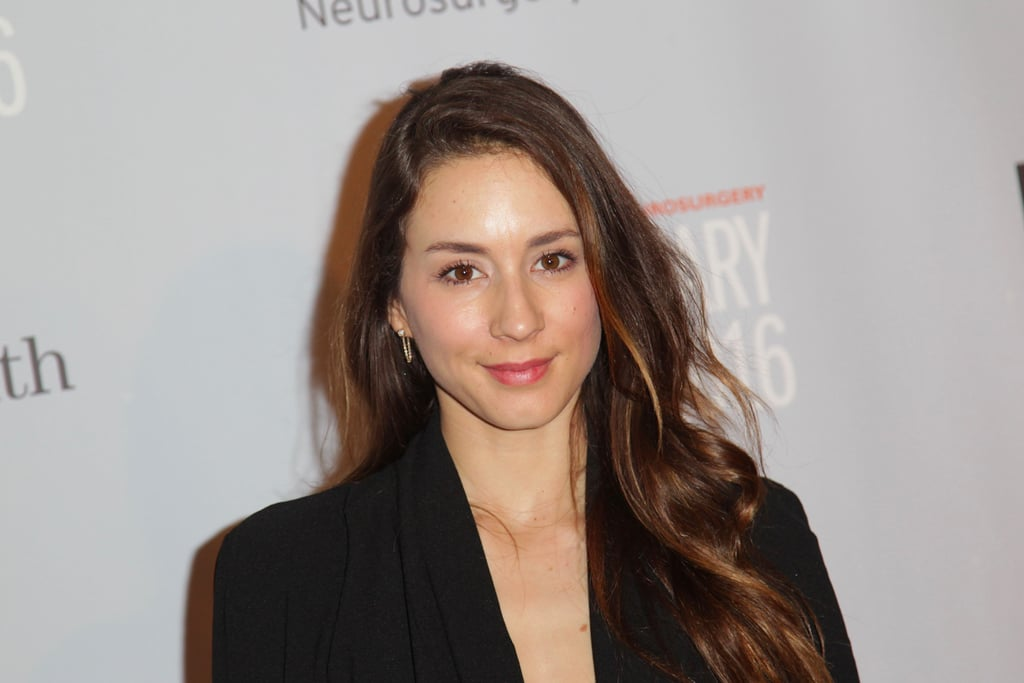 Troian Bellisario Talks About the No-Makeup Trend