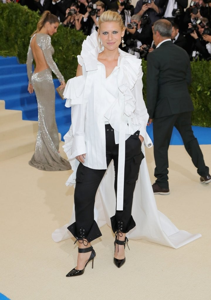 Stars Channeling Sarah Jessica Parker at Met Gala 2017