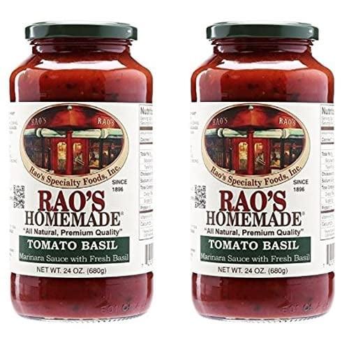 This Classic Tomato Basil