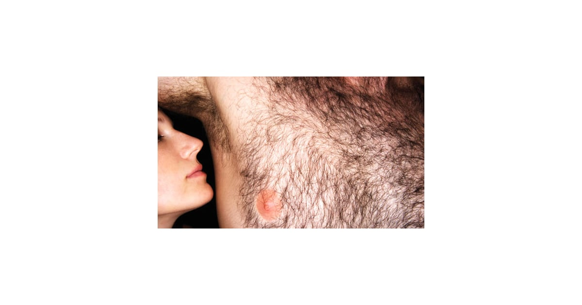 Men's Body Hair, Male Body Hair | POPSUGAR Fashion UK