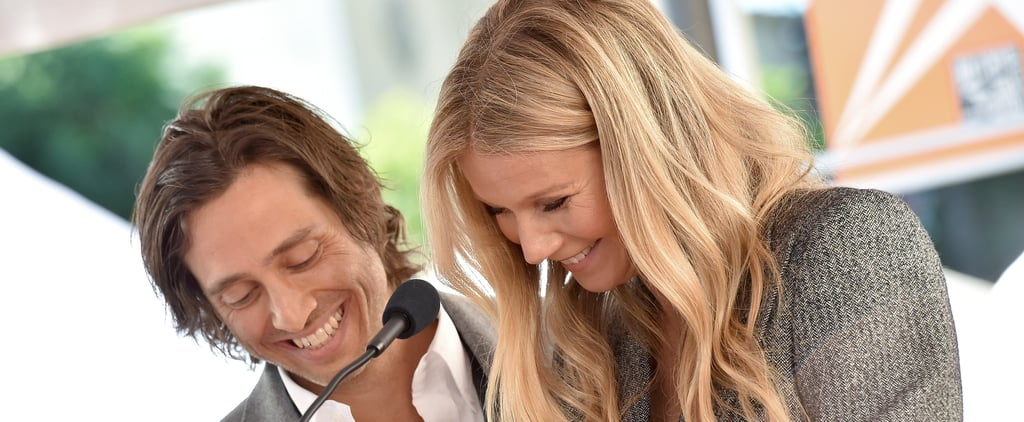 Gwyneth Paltrow's Quotes About Not Living With Brad Falchuk
