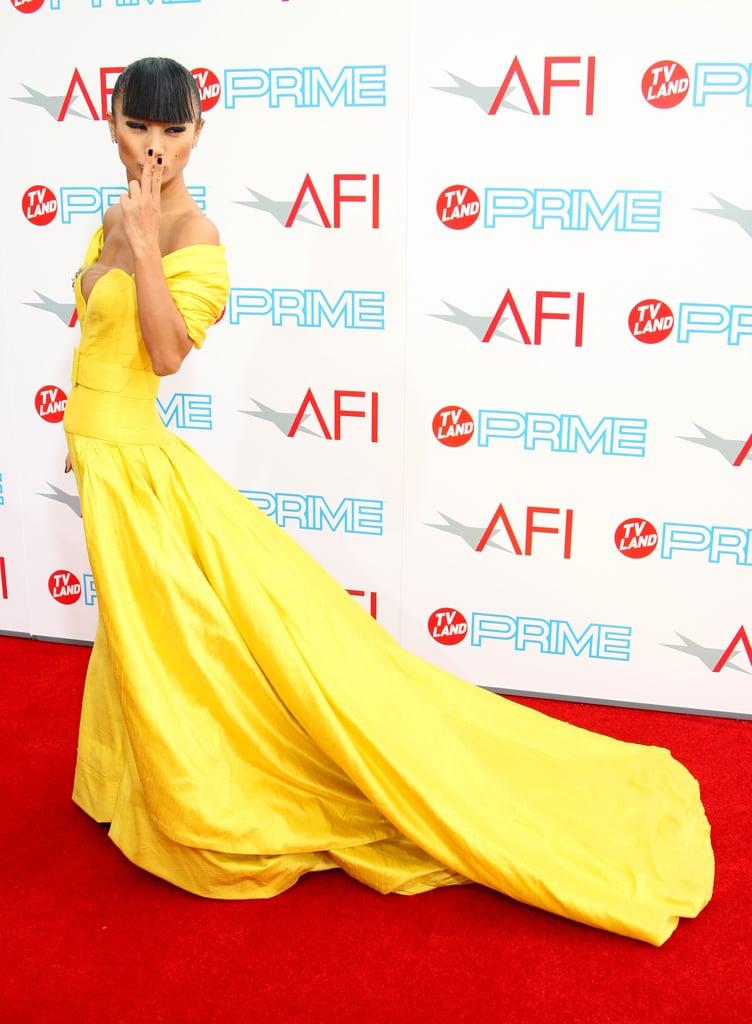 AFI Lifetime Achievement Awards