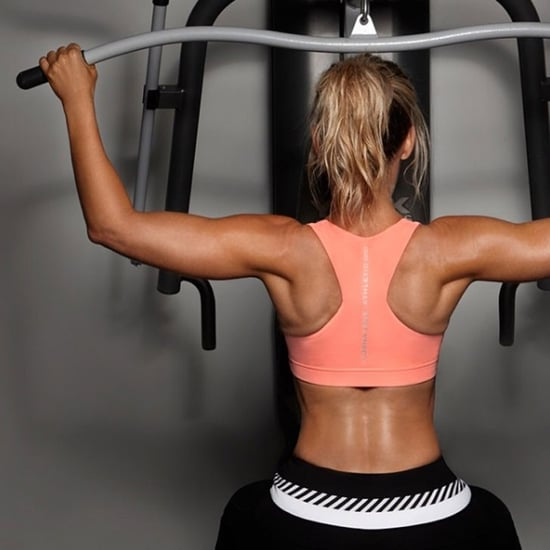 Lorna Jane: Why You Need to Be Weight Training in Your 20s