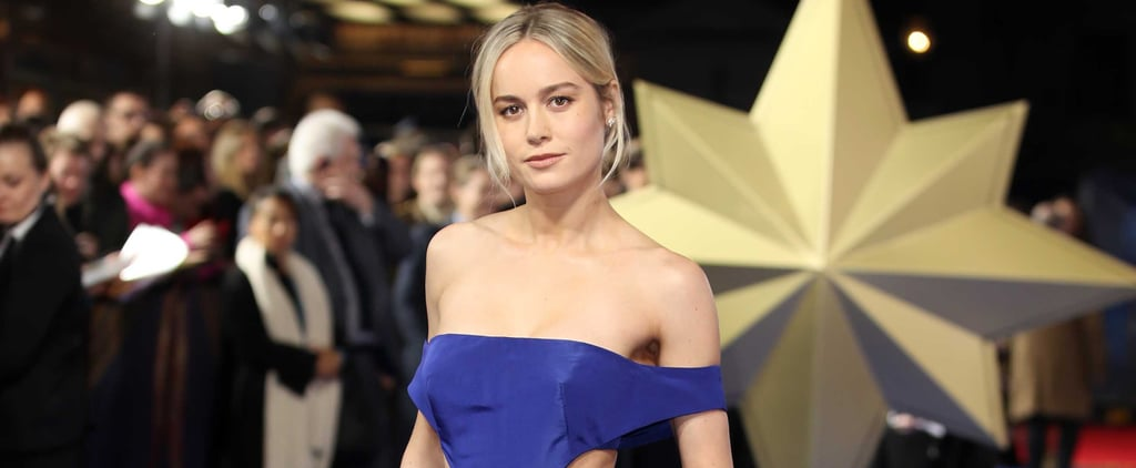 Brie Larson Through the Years Pictures