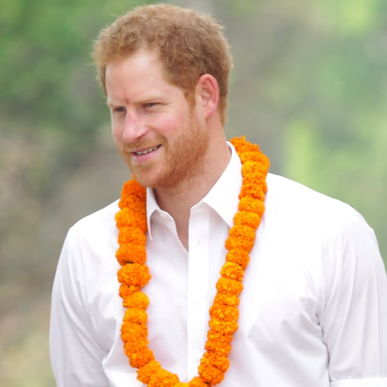 Prince Harry Talks About His Love Life and Princess Diana
