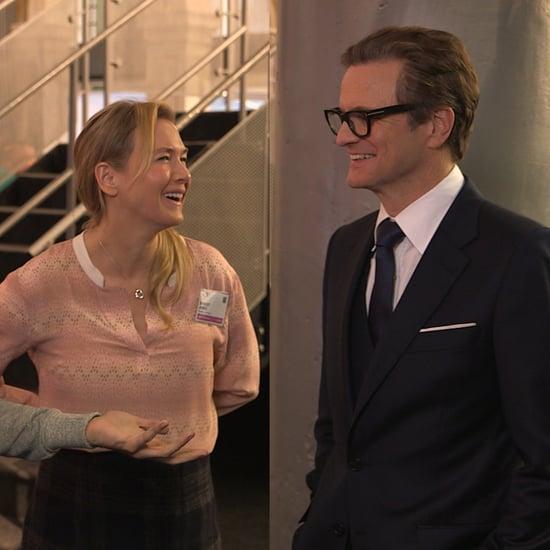 Renee Zellweger on Bridget Jones's Baby | Video