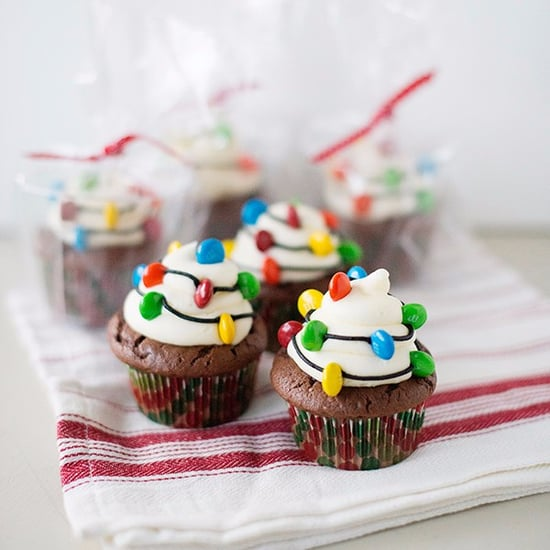 Holiday Cupcake Recipes
