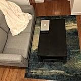 Surya Felicity FCT8000 Indoor Area Rug