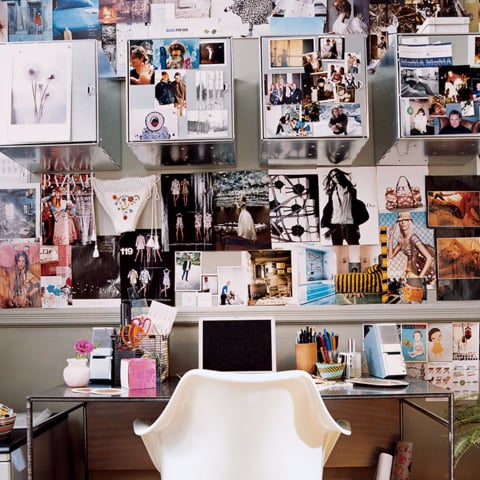 Home Office Ideas For a Small Apartment