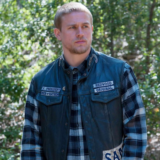 Best Charlie Hunnam Sons of Anarchy GIFs