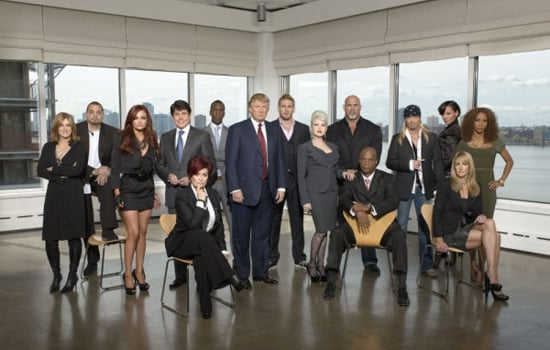 Watch Series - The New Celebrity Apprentice - Season 13