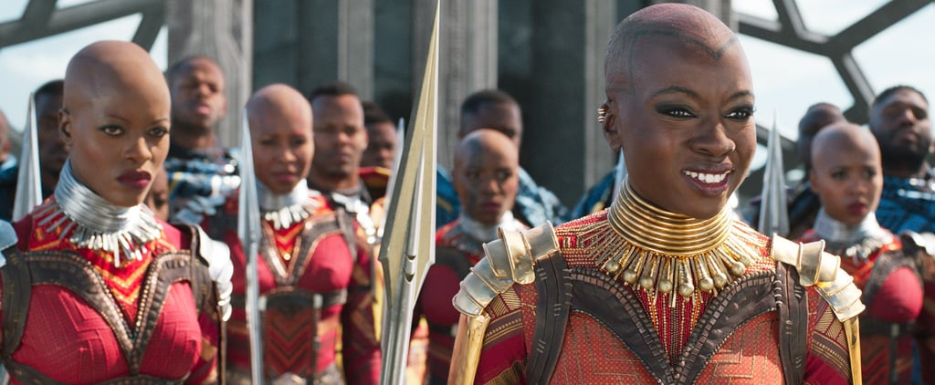 Marvel Teases Details of a Potential Black Panther Sequel and, OMG, We're Losing Our Sh*t