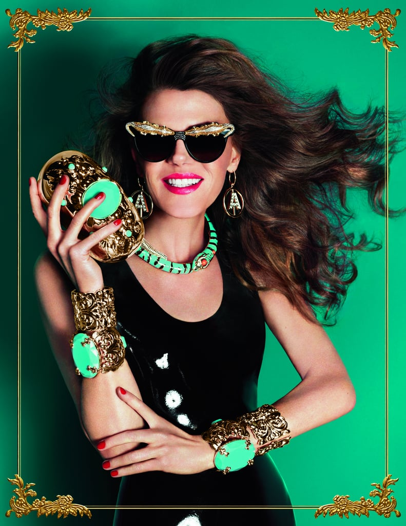See the Anna Dello Russo For H&M Lookbook — Plus, Our Editors' Picks