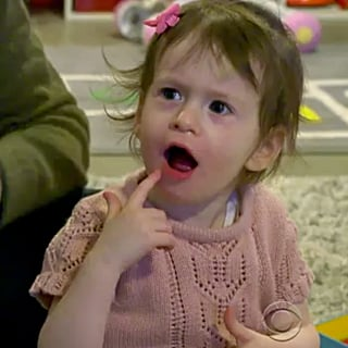 Neighborhood Learns Sign Language to Speak to Deaf Girl