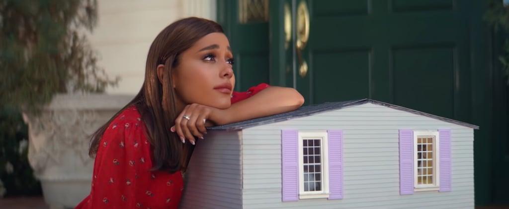 "Ariana Grande ""Thank U, Next"" Music Video Easter Eggs"
