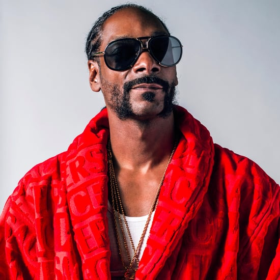 Snoop Dogg Cocktail Recipe