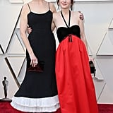 The sisters attended the 2019 Oscars together.