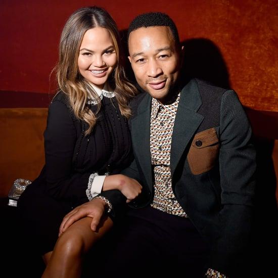 Chrissy Teigen Joked She Doesn't Like Her Son's Girlfriend