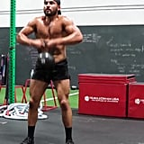 Circuit 1, Exercise 2: Horned Clean