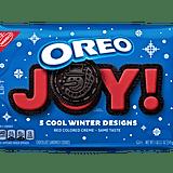 Christmas and Halloween Oreos 2019