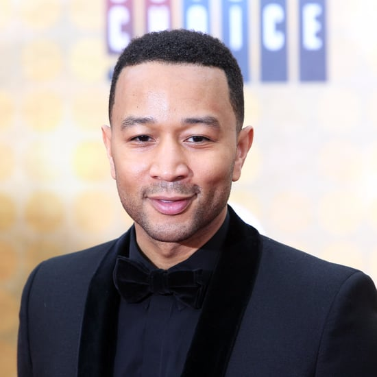 John Legend on Voting For Donald Trump