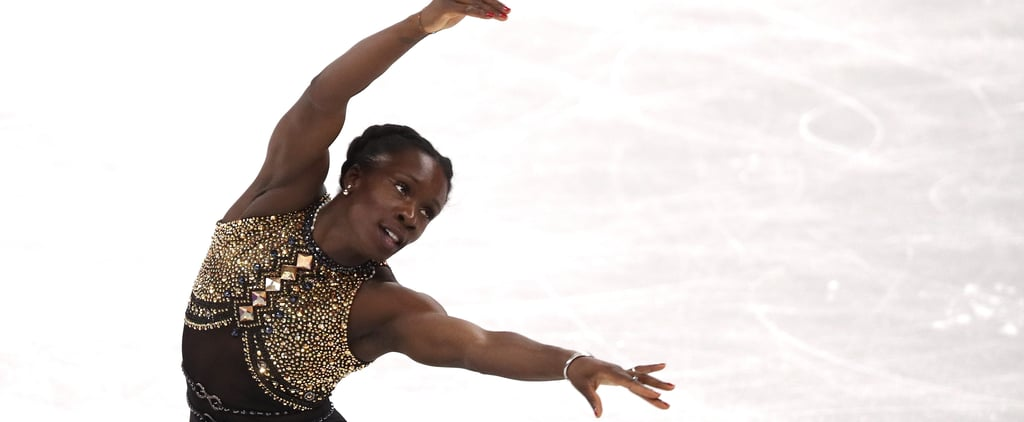 Figure Skating Programs Set to Popular Music