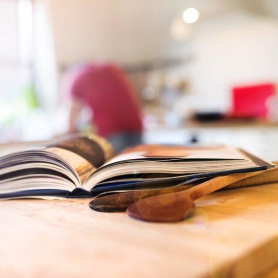 New Cookbooks Spring 2016