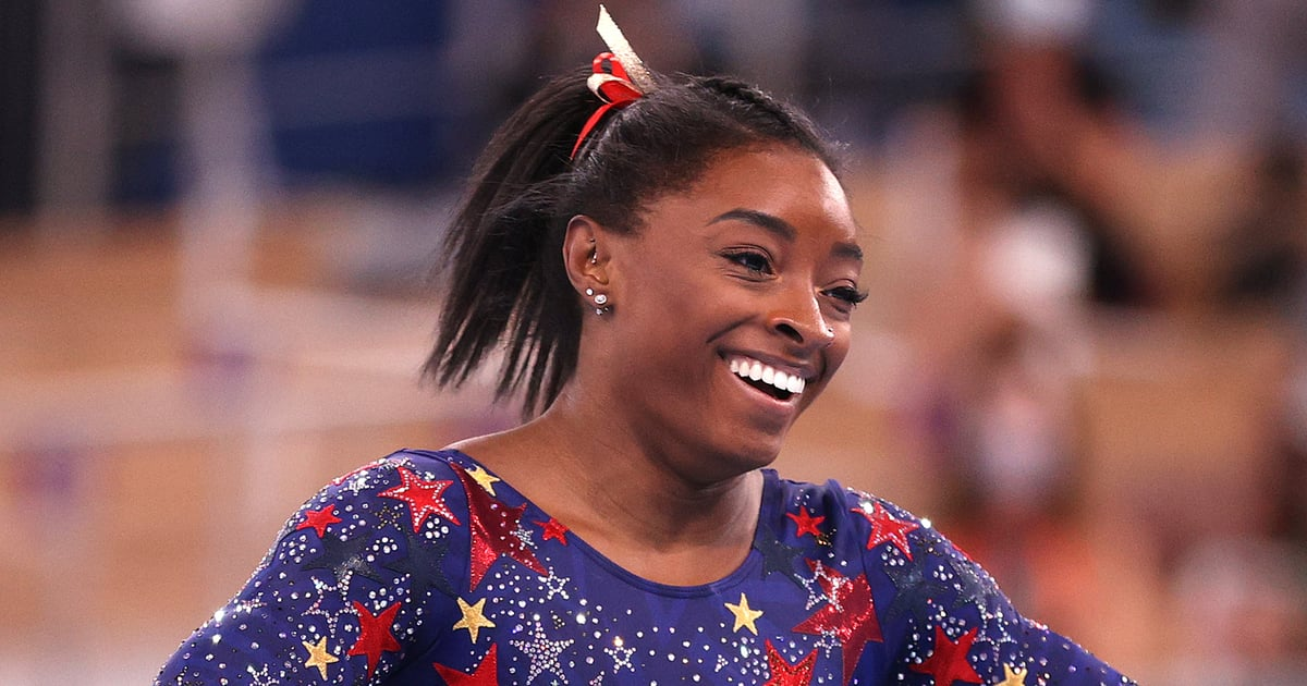 """Simone Biles's Boyfriend, Jonathan Owens, Is """"So Proud"""" of Her Olympic Run, and We Are, Too.jpg"""