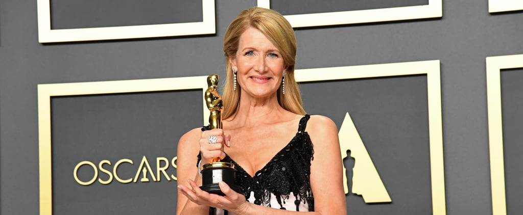 """Laura Dern on Getting to Play """"Extraordinary Roles"""""""