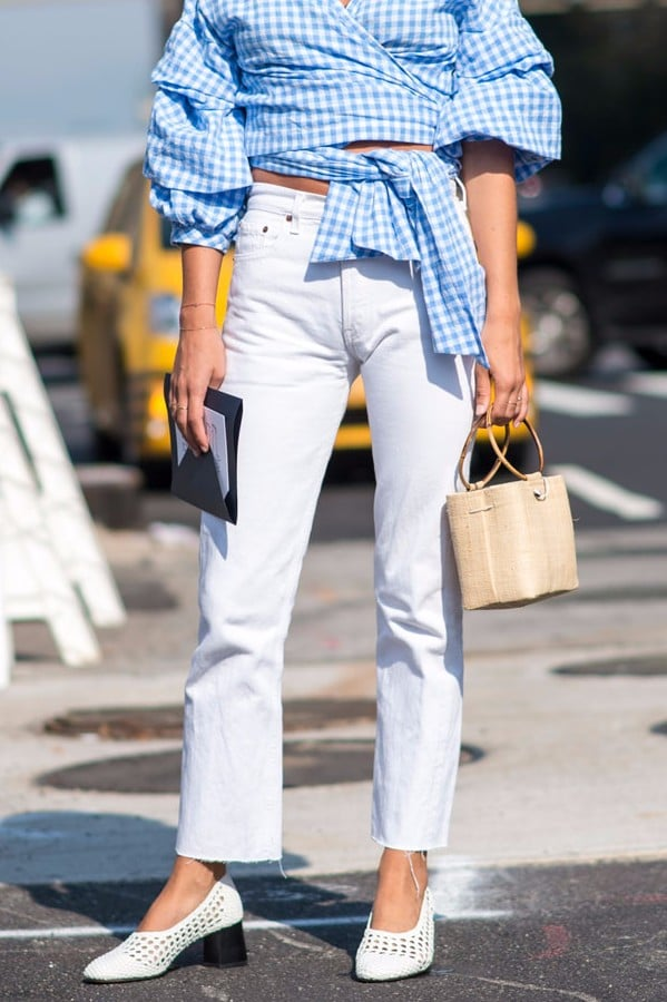 11 Things Our Editor Is Adding to Her Wardrobe This Month