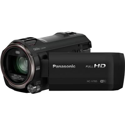 Camcorder For Recording Special Moments